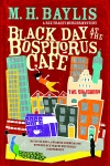 Day at the Bhosperous cafe