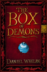 Box of Demons cover